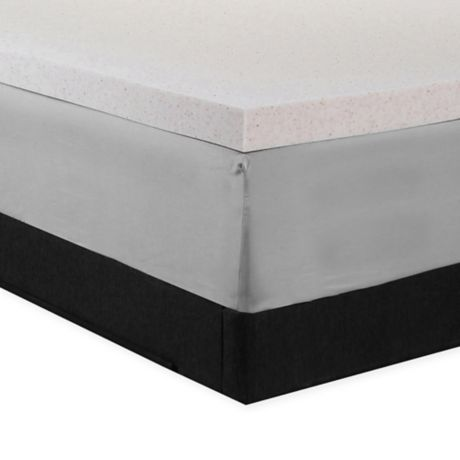 Buy Independent Sleep Copper Infused Memory Foam Mattress
