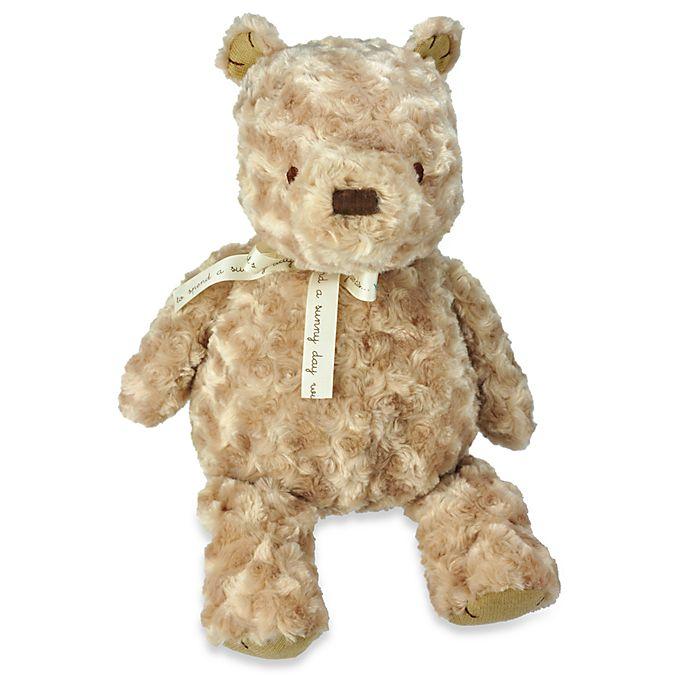 Christmas Winnie The Pooh Stuffed Animal