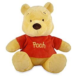 Disney Baby® Winnie the Pooh Primary Winnie the Pooh Stuffed Animal