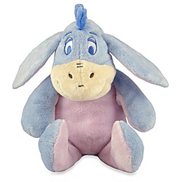 Disney Baby® Winnie the Pooh Primary Eeyore Stuffed Animal