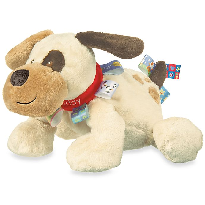Alternate image 1 for Taggies™ 12 Inch Buddy Dog