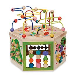 EverEarth™ Garden Activity Cube