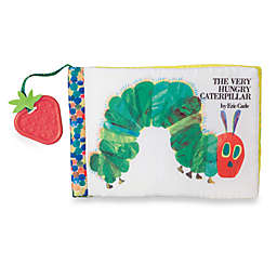 Kids Preferred™ The Very Hungry Caterpillar™ Sensory Soft Book by Eric Carle