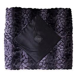 Zalamoon Satin Diamond Home Blanket