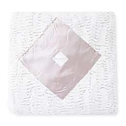 Zalamoon Satin Diamond Home Blanket
