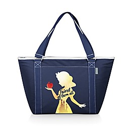 Picnic Time® Disney® Snow White Topanga Cooler Tote in Navy