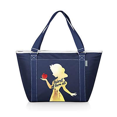 Picnic Time® Disney® Snow White Topanga Cooler Tote in Navy