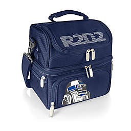 Picnic Time® Star Wars™ R2-D2 Pranzo Lunch Tote in Navy