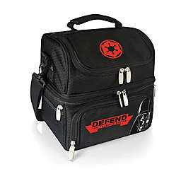 Picnic Time® Star Wars™ Darth Vader Pranzo Lunch Tote in Black