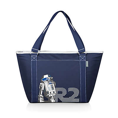 Picnic Time® Star Wars™ R2-D2 Topanga Cooler Tote in Navy