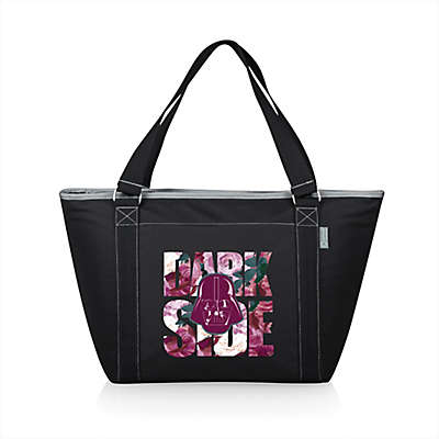 Picnic Time® Star Wars™ Darth Vader Topanga Cooler Tote in Black