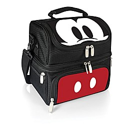 Picnic Time® Disney® Mickey Mouse Pranzon Lunch Tote in Black