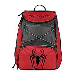 Picnic Time® Marvel® Spider-Man PTX Cooler Backpack in Red