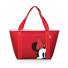 Picnic Time® Disney® Minnie Mouse Topanga Cooler Tote in Red