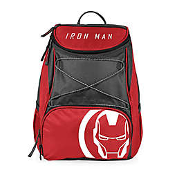 Picnic Time® Marvel® Iron Man PTX Cooler Backpack in Red