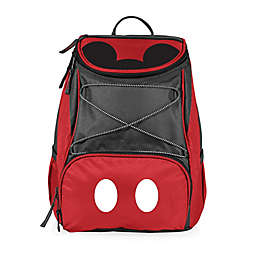 Picnic Time® Disney® Mickey Mouse PTX Cooler Backpack in Red