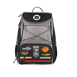 Picnic Time® Disney® Lightning McQueen PTX Cooler Backpack in Black