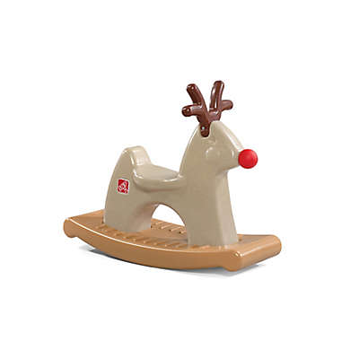 Step2® Rudolph the Rocking Reindeer™