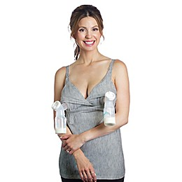 Rumina Hands-Free Pump & Nurse Essential Nursing Tank