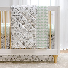 Lolli Living™ Kayden Elle Elephant Crib Bedding Collection