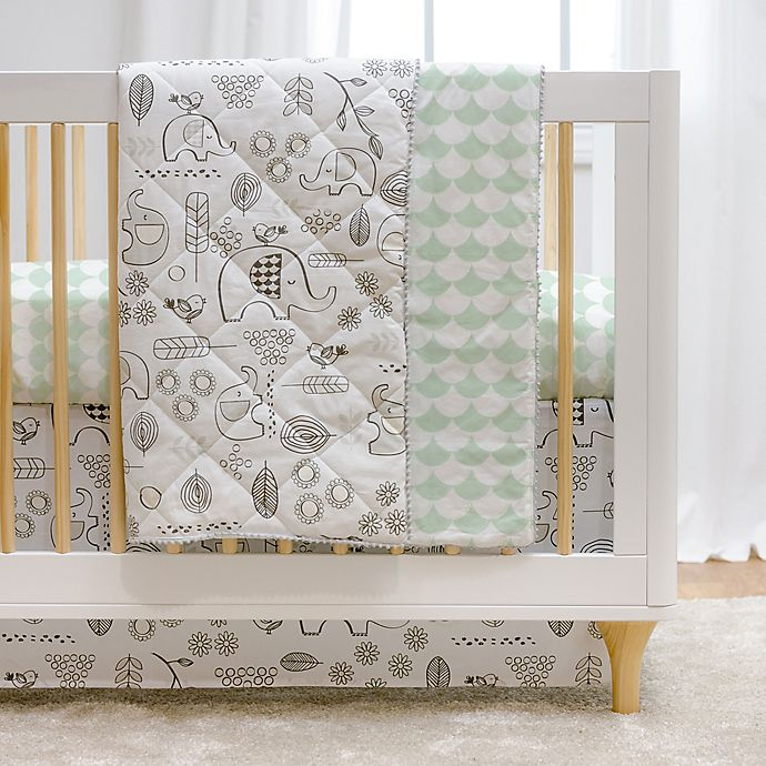 2325200a743f7 Lolli Living™ Kayden Elle Elephant Crib Bedding Collection