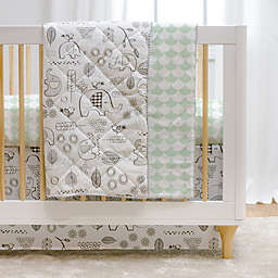 Lolli Living™ Kayden Elle Elephant 4-Piece Crib Bedding Set