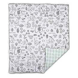 Lolli Living™ Kayden Elle Elephant Reversible Quilt
