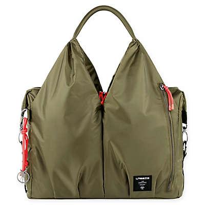 Lassig Green Label Neckline POP Diaper Bag