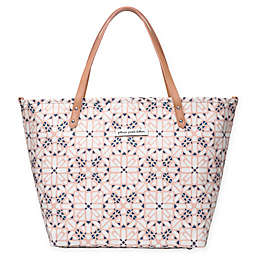 Petunia Pickle Bottom® Downtown Tote Diaper Bag in Alpine Meadows
