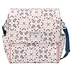 Petunia Pickle Bottom® Boxy Backpack Diaper Bag in Alpine Meadows