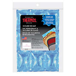 Thermos® 18-Cube Ice Mat in Clear