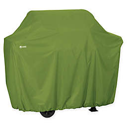 Classic Accessories® Sodo™ Plus Plus Grill Cover in Green