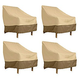 Classic Accessories® Veranda Chair Cover Collection