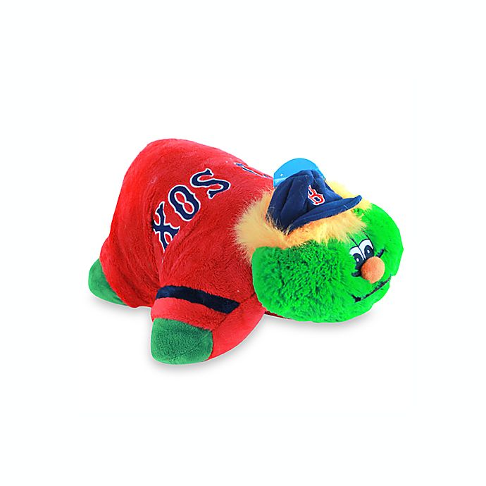 Mlb Pillow Pets Boston Red Sox Bed Bath Beyond