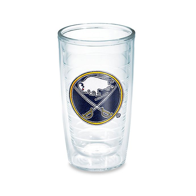 Alternate image 1 for Tervis® NHL Buffalo Sabres 16-Ounce Tumbler