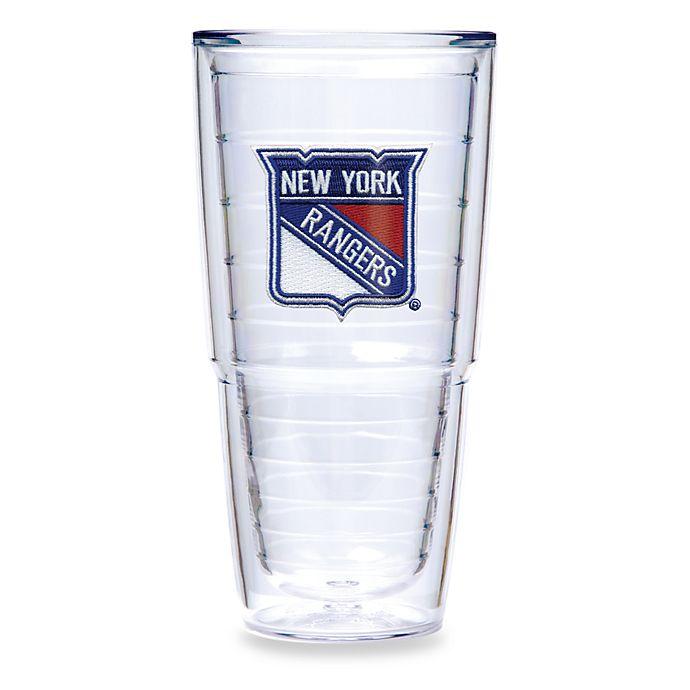 Alternate image 1 for Tervis® NHL New York Rangers 24-Ounce Tumbler