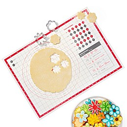 OXO Good Grips® Pastry Mat in White/Red