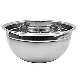 SALT™ 5 qt. Stainless Steel Mixing Bowl