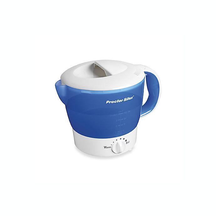 Alternate image 1 for Proctor Silex® 32 oz. Hot Pot
