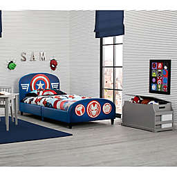 The Avengers Child's Bedroom Upholstered Furniture Collection