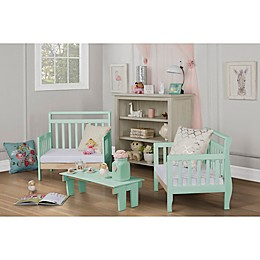 Dream On Me Emma Kid's Furniture Collection in Mint