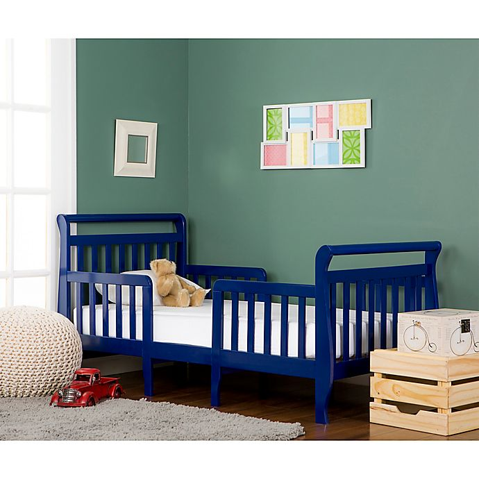 Alternate image 1 for Dream On Me Emma Kid's Furniture Collection in Blue