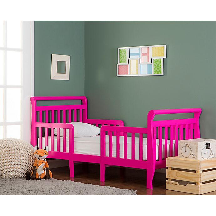 Alternate image 1 for Dream On Me Emma Kid's Furniture Collection in Fuchsia