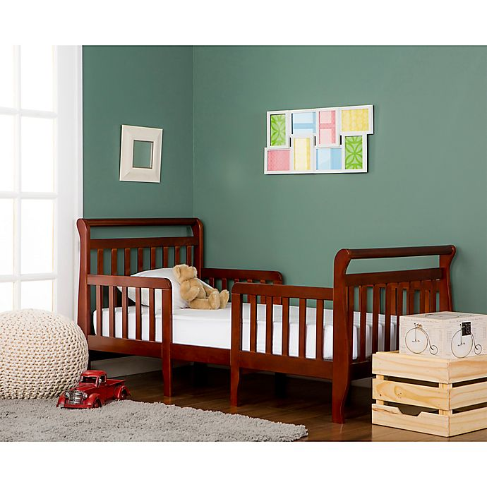 Alternate image 1 for Dream On Me Emma Kid's Furniture Collection in Espresso