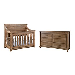 Baby Applessed® Rowan Nursery Furniture Collection in Sandwash