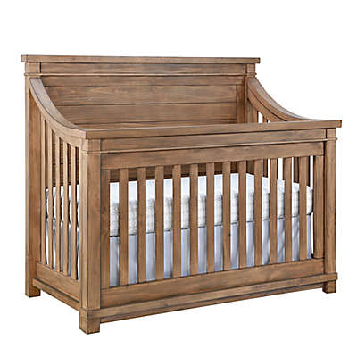 Baby Appleseed® Rowan 4-in-1 Convertible Crib in Sandwash