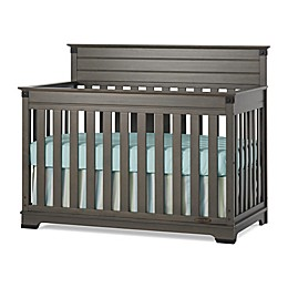 Child Craft™ Redmond 4-in-1 Convertible Crib in Dapper Grey