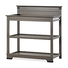 Child Craft™ Redmond Changing Table in Dapper Grey