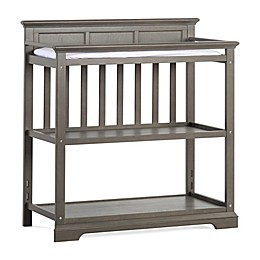 Child Craft™ Kelsey Changing Table in Grey