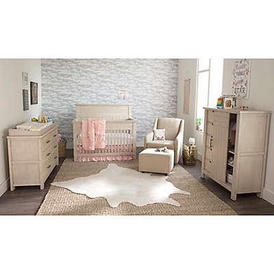 Sweet and Serene Nursery